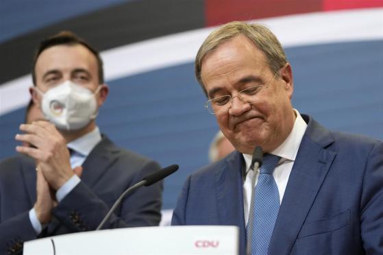 ドイツ総選挙接戦、首相候補2人はメルケル政権功労者 首長として対中貿易重視