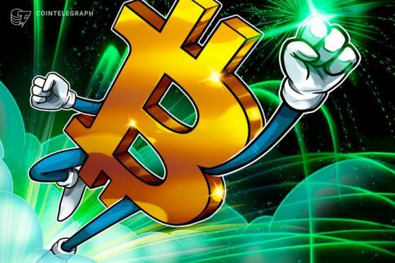 ビットコインが価格天井を2回迎えることを示す新たなデータ