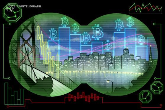 フィデリティ幹部「ビットコイン価格は底を打った」 仮想通貨市場は「極端な恐怖」から脱出