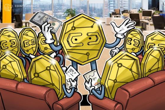 仮想通貨投資プラットフォームのアンバー、1億ドルを調達 調整局面でもVCの出資は活発
