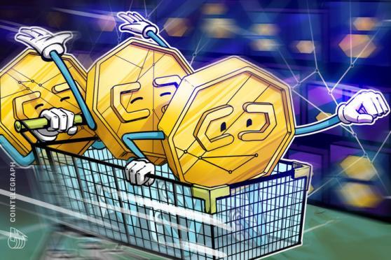 パンテラ・キャピタルCEO、仮想通貨市場での売却は沈静化と指摘