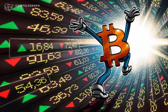 ビットコインは4万7000ドルを突破、年末には13万5000ドルまで上昇か=仮想通貨アナリストPlanB