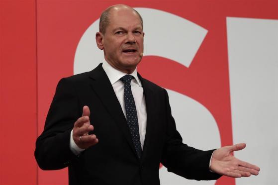 独総選挙、16年ぶり社民党が第1党 連立交渉が焦点