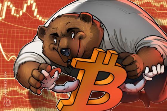 「ビットコインは弱気に」=クリプトクオントCEOが明言 著名アナリストは発言に懐疑的