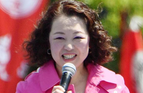 連合、次期会長に初の女性 芳野友子氏で調整