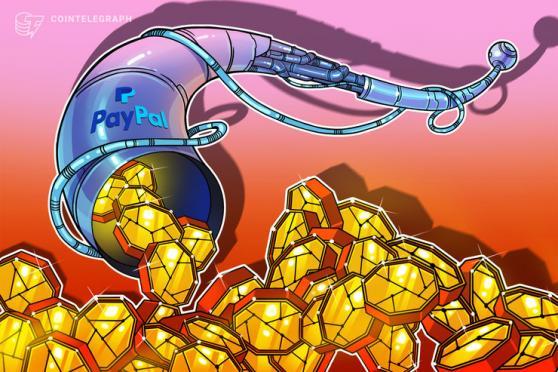 決済大手ペイパル、英国での仮想通貨取引サービスを開始予定 | DeFiとの統合も検討