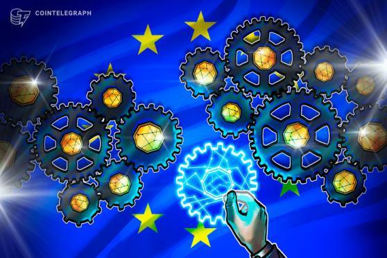 EU、新たなブロックチェーン・デジタル資産ファンドに3000万ドルを拠出