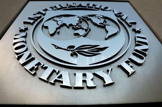 米22年後半にも利上げ必要 IMF報告書