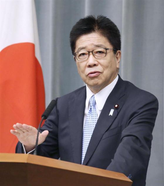 加藤氏「韓国判決は国際法違反」資産差し押さえで