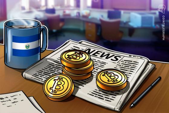 給与支払にビットコインを使うのは「時期尚早だ」、エルサルバドルの大臣が発言