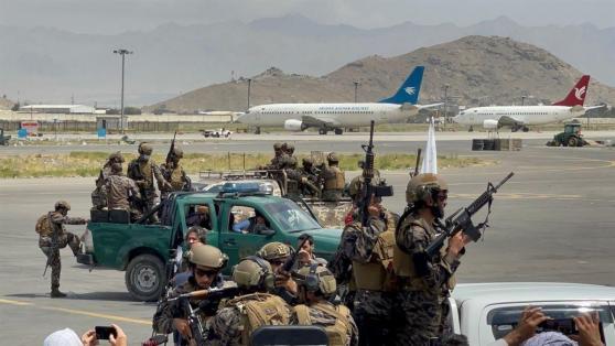 タリバン「恩赦」一転、恐怖政治へ 「全アフガン人の恩赦」反故に