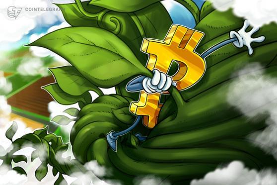 ビットコインは39000ドルを回復 SEC委員長の発言で上昇